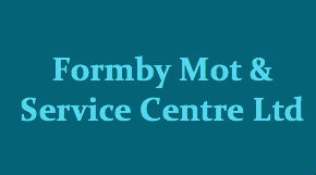 Formby Mot & Service Centre Ltd