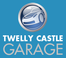 Twelly Castle Garage