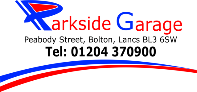 Parkside Garage Bolton