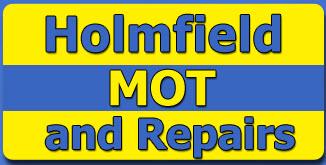 Holmfield MOT & Repair