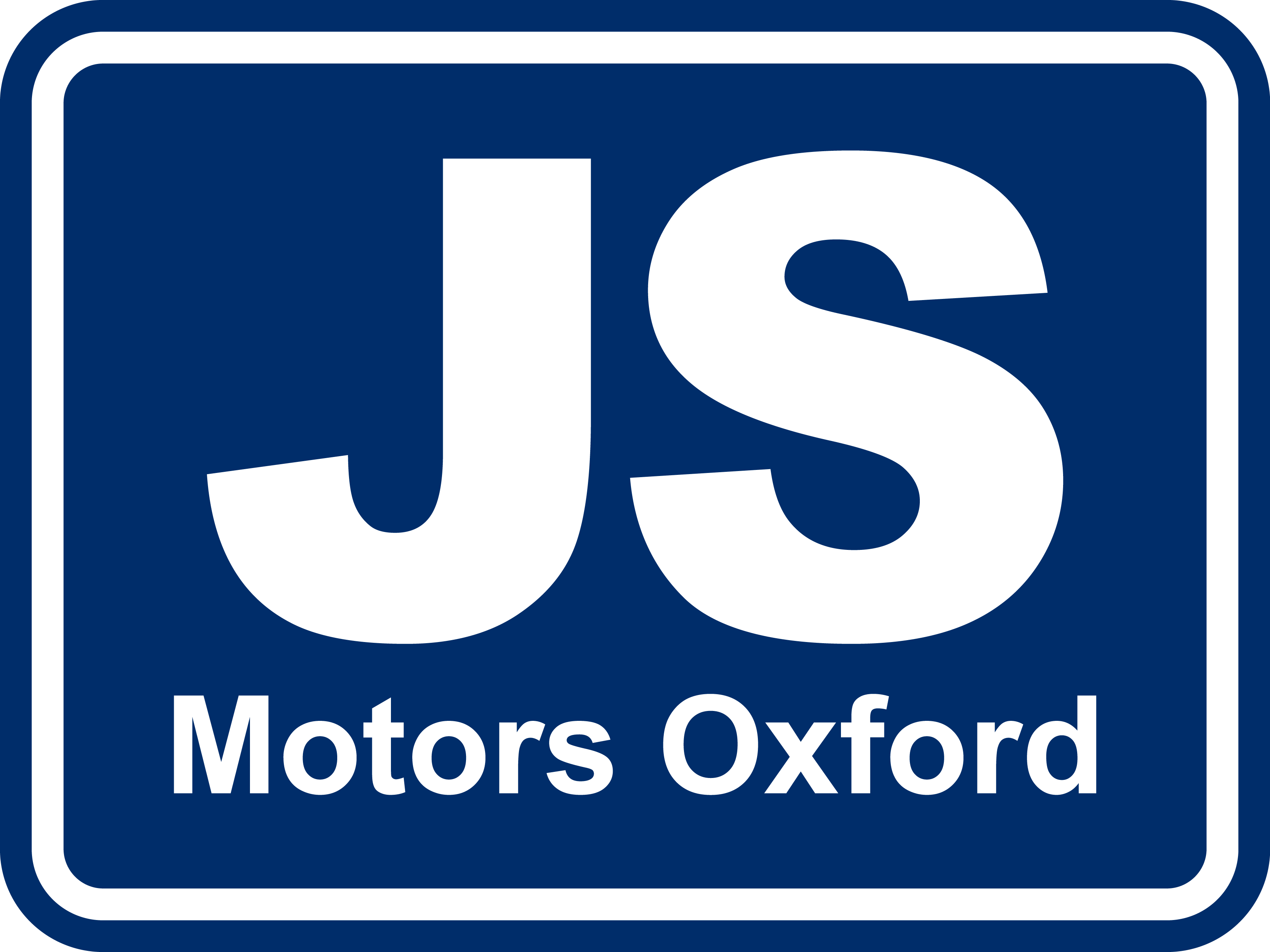 JS Motors Oxford Ltd