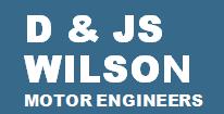 D & J S Wilson