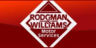 Rodgman & Williams Ltd