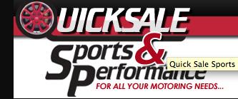 Quicksale Sports & Performance
