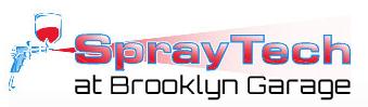 Spraytech at Brooklyn Garage