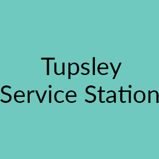 TUPSLEY SERVICE STATION