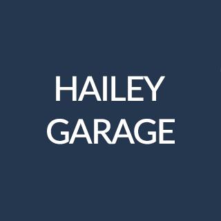 HAILEY GARAGE