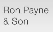 Ron Payne & Son