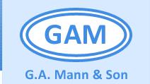 G A Mann & Son