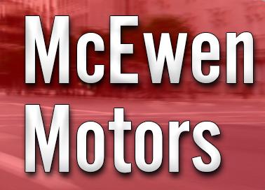 McEwen Motors