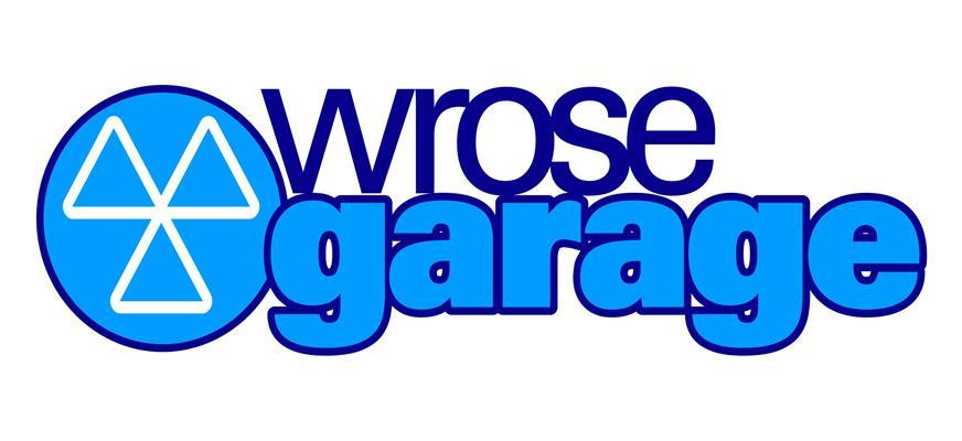 Wrose Garage