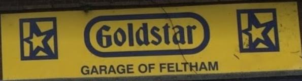 Goldstar Garage of Feltham