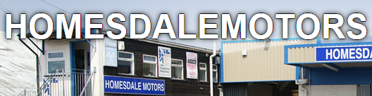 Homesdale Motors