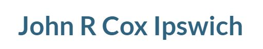John R Cox Ipswich