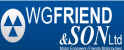 W G Friend & son Ltd