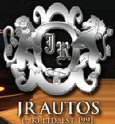 JR Autos