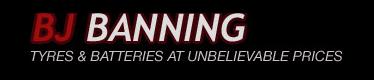 B J Banning LTD