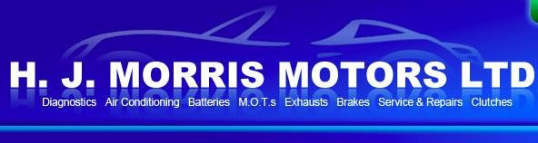 H J Morris Motors Ltd