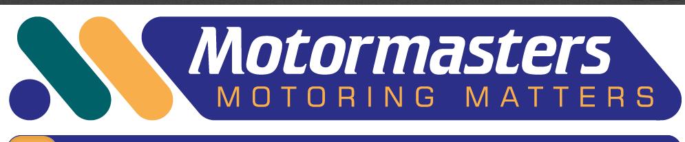 Motormaster Ltd