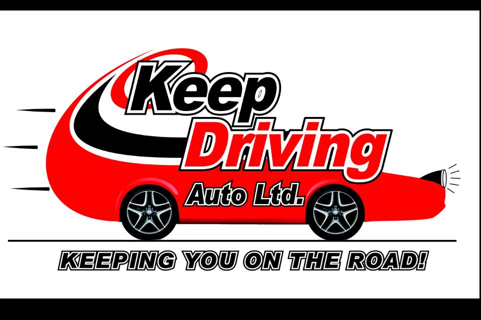 Keep Driving Auto Ltd