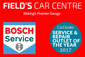 FIELDS CAR CENTRE LIMITED