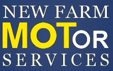 New Farm Motor Services Ltd