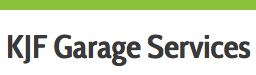 KJF Garage Services