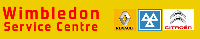 Wimbledon Service Centre