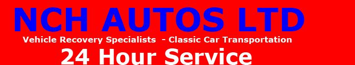N C H Autos Ltd