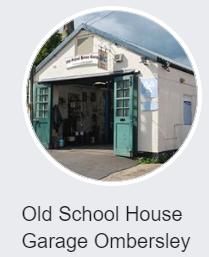 Old School Garage Ltd