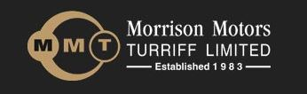 Morrison Motors Turriff Ltd