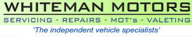 Whiteman Motors