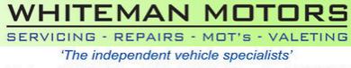 Whiteman Motors