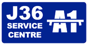 Junction 36 Service Centre