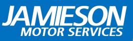 Jamieson Motor Services