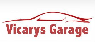 Vicarys Garage