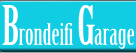 Brondeifi Garage Ltd