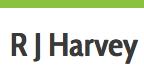 R J Harvey