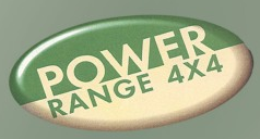 Power Range 4x4