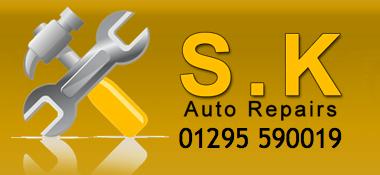 S K Auto Repairs