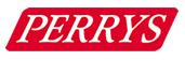 Perrys Motor Sales Ltd
