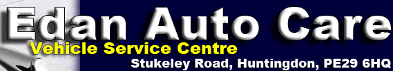 Edan Autocare - Huntingdon