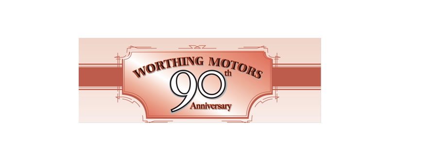 Worthing Motors