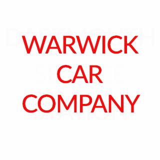 WARWICK CAR COMPANY LTD