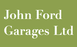 John Ford Garages Ltd