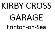 KIRBY CROSS CAR & MOT CENTRE