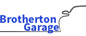 Brotherton Garage