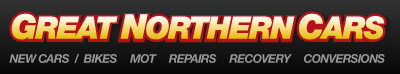Great Northern Cars Ltd