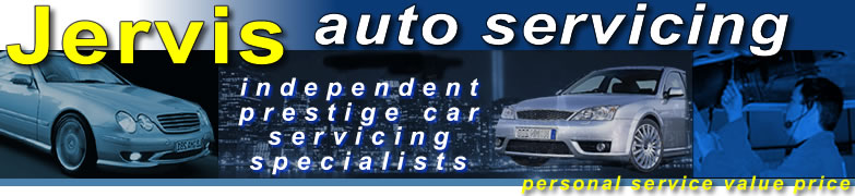 Jervis Auto Services Ltd