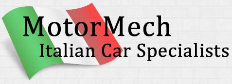 Motormech Ltd